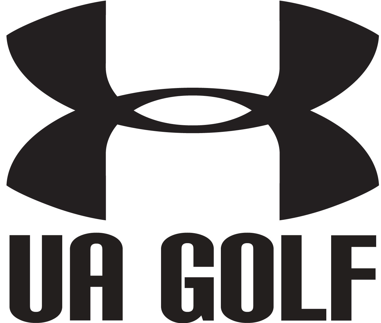 nike golf logo vector rh clanek info under armor vector logo under armour vector logo download